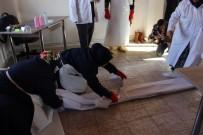 GASSAL - Cenazeden Ürken Din Görevlilerine Uygulamalı Kurs