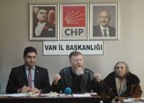 AYTUĞ ATICI - CHP'li Atıcı Açıklaması 'Sandığa Giren Oylar CHP'nin Namusudur'