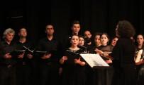 MOZART - ÇSM'de Müzik Ziyafeti