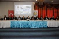 CUMHURİYET HALK PARTİSİ - Cumhurbaşkanlığı Başdanışmanı Mehmet Uçum Açıklaması