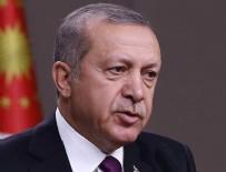 İFADE ÖZGÜRLÜĞÜ - Demirtaş'ın yargılandığı davada Erdoğan'dan flaş talep
