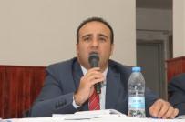 ÖZEL GÜVENLİK - Demre'de Turizm Ve Güvenlik Toplantısı
