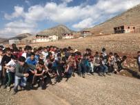 Diyarbakır'da Atletler Gelişim İçin Koştu