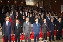İL MİLLİ EĞİTİM MÜDÜRÜ - Diyarbakır'da 'Mesleki Eğitim-Sektör İşbirliği' Toplantısı