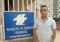 İNİSİYATİF - Diyarbakır, Mülteci Çocukların Umudu Olmaya Devam Ediyor