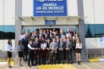 BİLİM SANAYİ VE TEKNOLOJİ BAKANLIĞI - Dünyanın Bütün Araç Üreticileri Türk Şirketiyle Çalışıyor