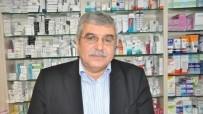 Eczacılara Aroma Terapi Kursu Verilecek