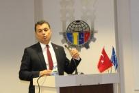 ÇALIŞMA BAKANLIĞI - Edirne'de 'Kayıtlı İstihdamın Önemi Ve İşverenlere Yönelik Teşvikler' Konferansı Düzenlendi