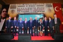 BAHATTİN YÜCEL - Ege'nin Başkanları Turizmde Yetki İstedi