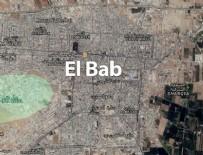 TÜRK SILAHLı KUVVETLERI - El Bab ilçe merkezi temizlendi