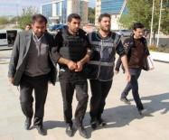 MÜEBBET HAPİS - Elazığ'da Kayınpeder Cinayetine 15 Yıl Hapis