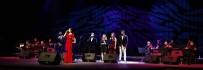 NIHAVEND - En Sevilen Türk Sanat Müziği Şarkıları GAÜN'de Söylendi