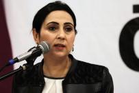 HDP - Figen Yüksekdağ'ın yargılanmasına başlandı