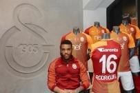 HOLLANDA LİGİ - 'Galatasaray'da Oynuyorsanız Şampiyon Olmalısınız'