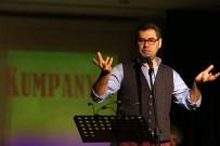 İFADE ÖZGÜRLÜĞÜ - Gazeteci Enver Aysever'e 10 Bin TL Para Cezası
