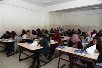 ŞAHINBEY BELEDIYESI - Gaziantep'te 462 Kişi Meslek Sahibi Oluyor