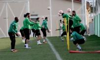 ELAZıĞSPOR - Giresunspor Süper Lige Kenetlendi