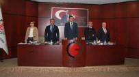 İHRACAT - GTO Ortadoğu'ya 'Gaziantep Günleri' İle Açılacak