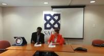 GÜNEY AFRIKA CUMHURIYETI - Güney Afrikalı İş Adamlarına Türkiye'ye Yatırım Çağrısı