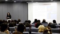 YÜKSEK LISANS - HKÜ'den Erasmus Tanıtım Ve Bilgilendirme Toplantısı