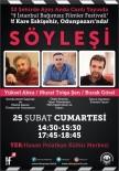 HASAN POLATKAN - 'İf Kare Eskişehir' Başlıyor