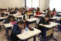 ONLINE - İhlas'a Geçiş Sınavı 25 Şubat'ta Yapılacak