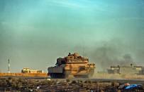 MUSUL - Irak Ordusundan Musul Havalimanına Operasyon