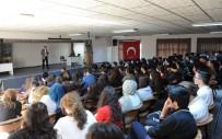 İNGILIZCE - İstanbul Kemerburgaz Üniversitesinden Öğrencilere Meslek Eğitimi