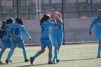 YıLDıRıM BEYAZıT - Kadınlar 3. Futbol Ligi'nde  İkinci Yarı Hafta Sonu Başlıyor