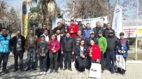 DİYARBAKIR - Kahramanmaraş'ta Trap Atıcılık Kupası Sahiplerini Buldu