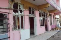MADDE BAĞIMLISI - Kamu Kurumlarına Ait Atıl Durumdaki Binalar Tehlike Saçıyor