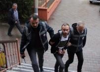 SALDıRı - Karabük'te Silahlı Saldırı