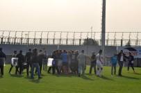 KOCAELISPOR - Karacabeyspor 5 Bin Kişiyle Kocaeli'ye Gidemiyor