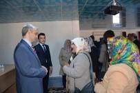 OSMAN GÜVEN - Kaymakam Güven'den 'Halk Günü' Toplantısı