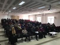 Kayseri Tabip Odası 'Diyabet'i Masaya Yatırdı