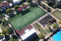 SOSYAL TESİS - Kepez'den 6 Semt Spor Sahası