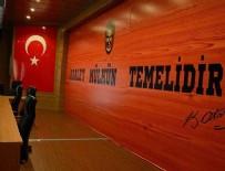 MAL VARLIĞI - Konya merkezli 31 ilde FETÖ operasyonu: 100 gözaltı kararı