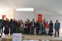 MEHMET AKİF ERSOY - Kulu'da, 'Konyamızı Tanıyoruz' Bilgi Yarışmasının Finali Yapıldı