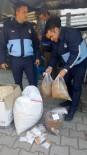 MAVIKENT - Kumluca'da Kaçak Sigara Ve Tütün Operasyonu