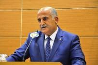SİGORTA PRİMİ - Malatya'nın Ocak Ayı İhracatı Yüzde 22 Arttı