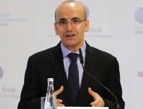 BAŞBAKAN YARDIMCISI - Mehmet Şimşek: Ekonomi Nisan'dan itibaren toparlanacak