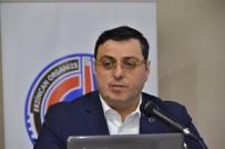 Milletvekili Bayram'dan Adres Değişikliği Uyarısı