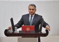 ADNAN BOYNUKARA - Milletvekili Boynukara 'İşkence' İddialarıyla İlgili Konuştu