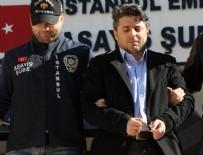 MÜJDAT GEZEN SANAT MERKEZI - Sanat merkezi saldırganı serbest bırakıldı