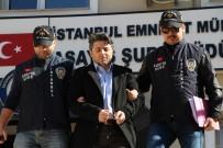 SALDıRı - Müjdat Gezen Sanat Merkezi Saldırganı Adliyeye Sevk Edildi