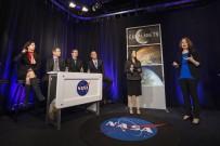 MISYON - NASA Açıklaması 'Dünyaya 40 Işık Yılı Mesafede 7 Gezegen Tespit Edildi'