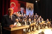 BELEDİYE BAŞKANI - Nazım'da 'Nihavent Esintiler' Konseri