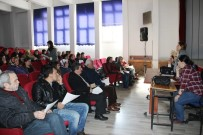 BUDAPEŞTE - Öğrenciler Avrupa'ya Staja Gitti