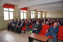 AHMET TURAN - Öğrencilere Belediye Başkanlığı Anlatıldı
