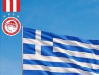 İNGILIZCE - Olympiakos'tan küstah paylaşım!